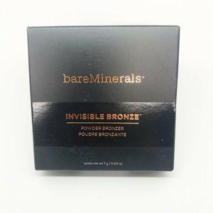 bareMinerals Invisible Bronze Powder Bronzer TAN